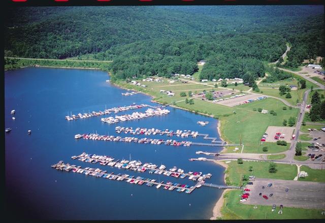 Onoville Marina