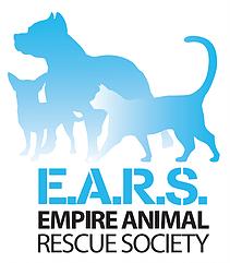 Empire Animal Rescue Society logo