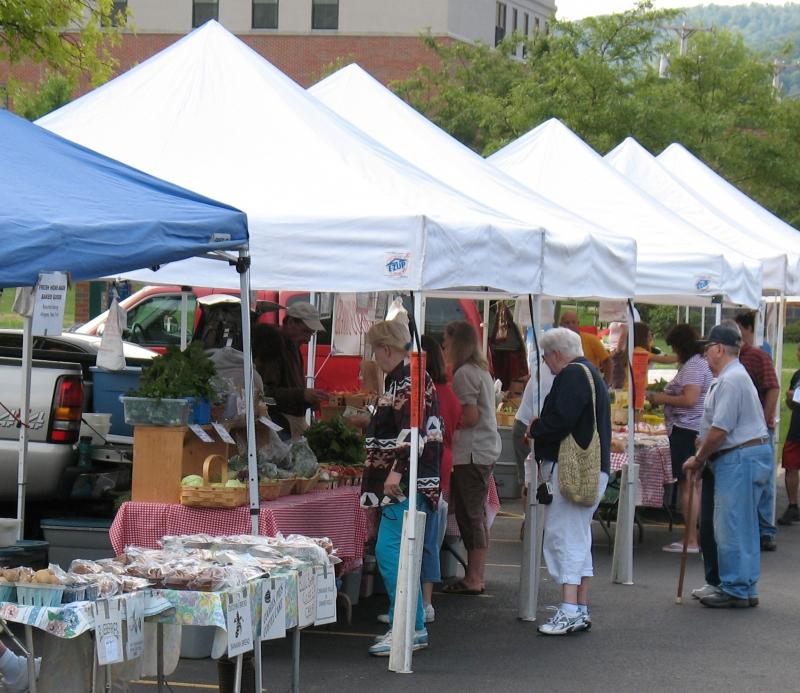 REAP Farmers' Market