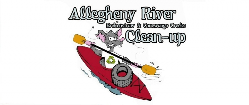 Allegheny River Clean Up 2019