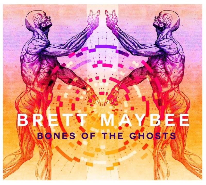 Brett Maybee \