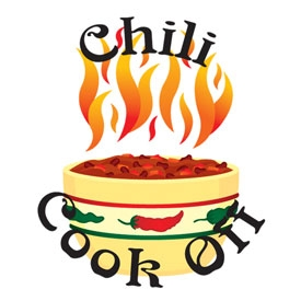 Chili Cook Off for Black History Month