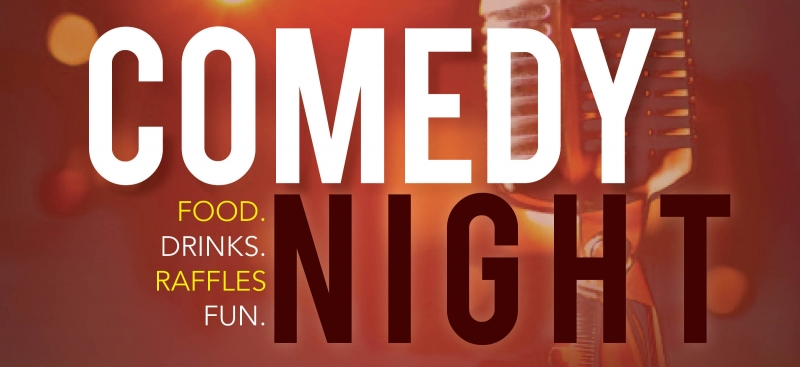 Comedy Night at Good Times of Olean