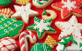Cookies for sale by the Allegany Area Historical Association