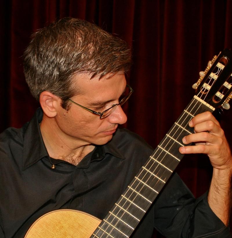 Friends of Good Music presents Dimitris Kotronakis
