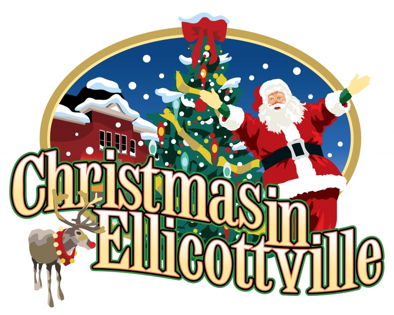 Christmas in Ellicottville 2019