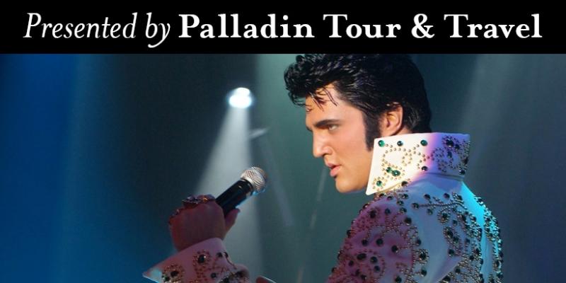 Elvis at the Seneca Allegany Casino