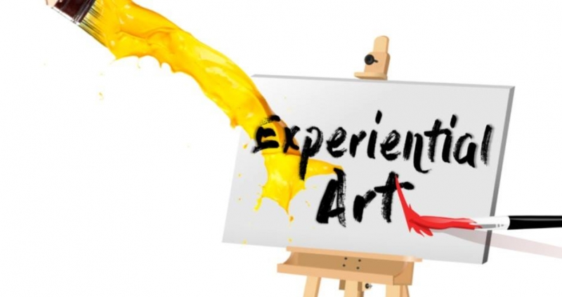 Experiential Art Camp at Regina Quick Center at St. Bonaventure