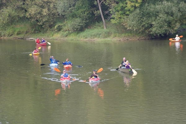 2017 Ischua Falling Leaves Regatta