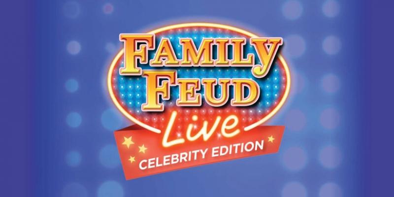 Family Feud Live at the Seneca Allegany Casino