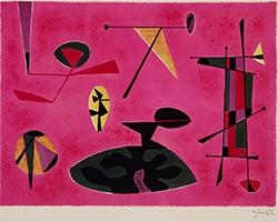 """Gustave Singier's """"Voyageur,"""""""