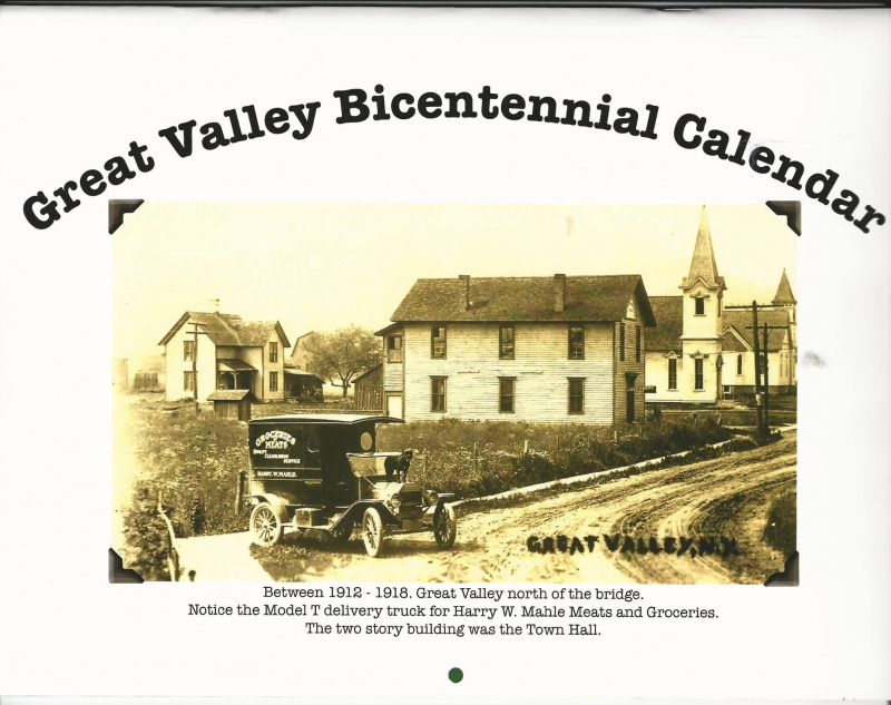 Great Valley Bicentennial