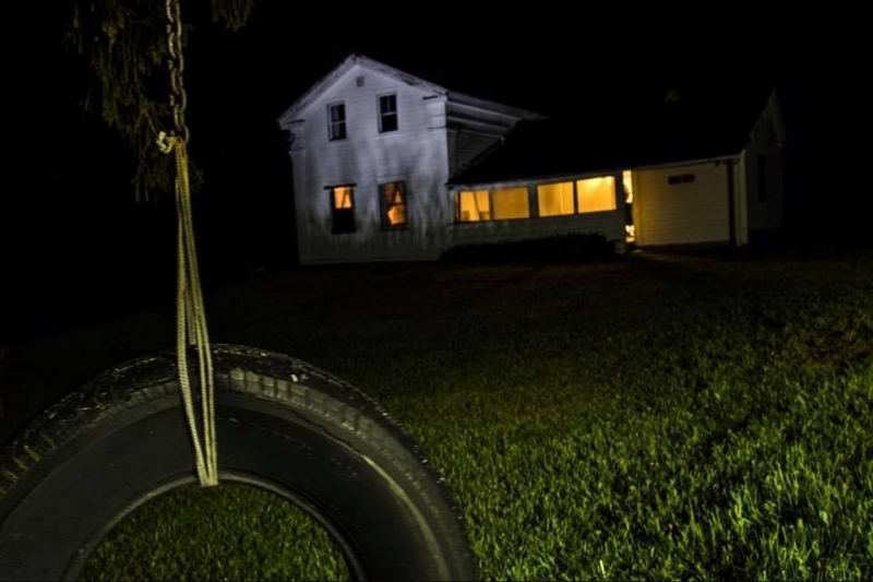 Halloween Ghost Tour of Hinsdale House
