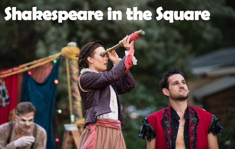 Shakespeare in the Square