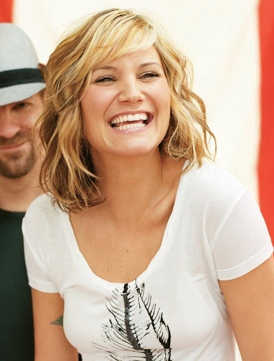 Seneca Allegany Events Center Presents Jennifer Nettles
