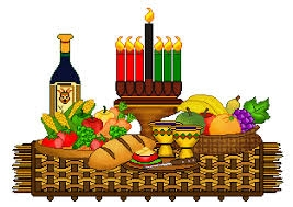 Kwanzaa Celebration in Olean