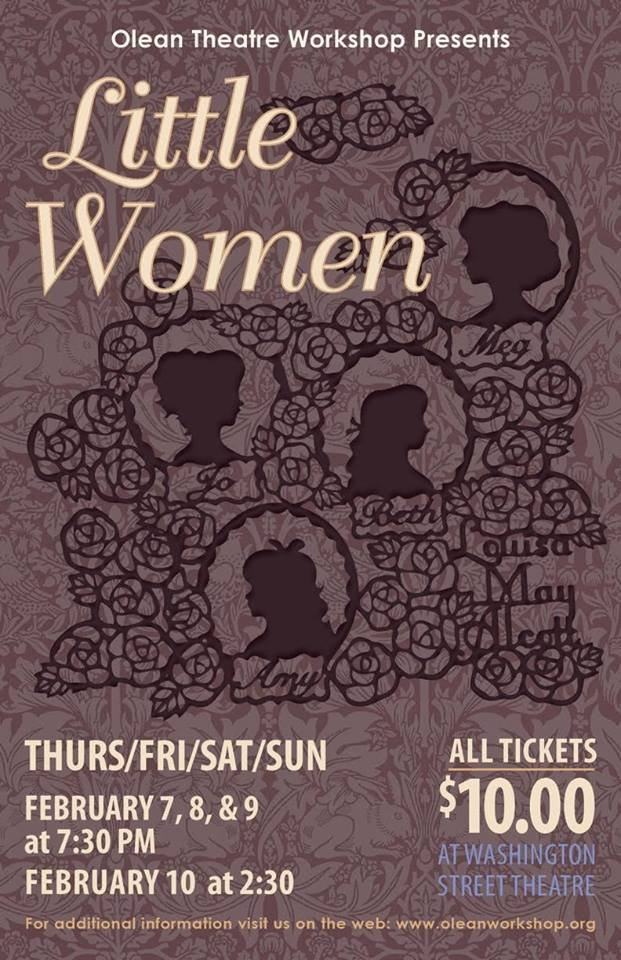 Olean Theatre Workshop presents Little Women
