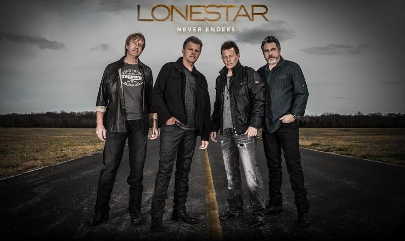 Lonestar at Seneca Allegany Casino