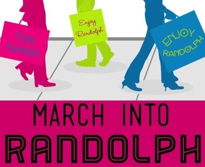 2018 March into Randolph