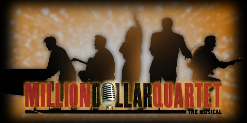 Million Dollar Quartet at Seneca Allegany Casino