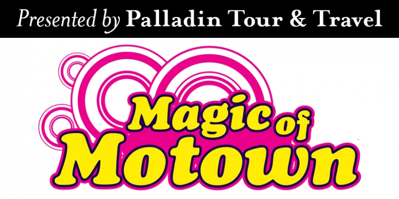 Magic of Motown at Seneca Allegany Casino