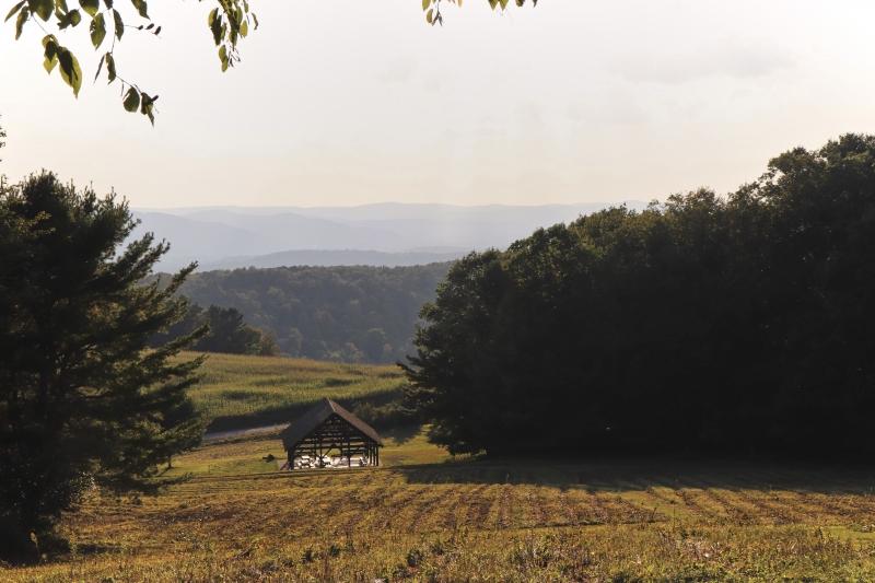 Pfeiffer Nature Center