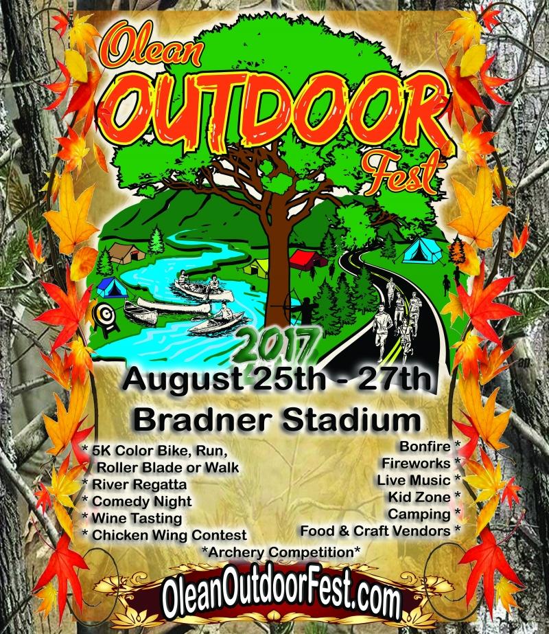 Olean Outdoor Fest