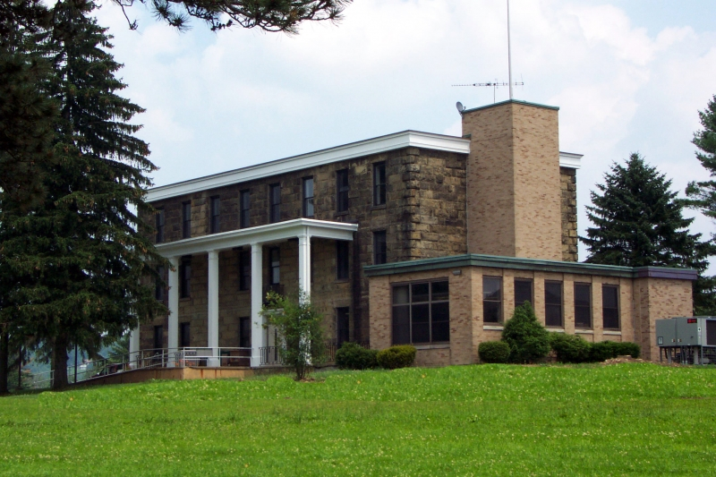 2018 Family Day at the Catt Co Museum