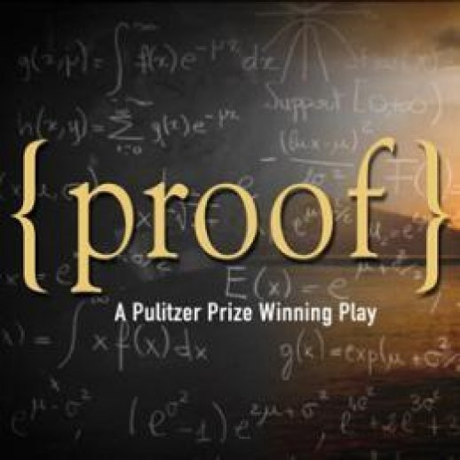 Olean Theatre Workshop presents Proof