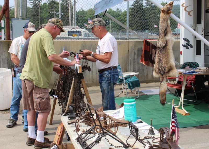 2019 Sportsmen's Rendezvous at the Cattaraugus County Fairgrounds