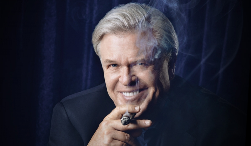 Ron White at Seneca Allegany Casino