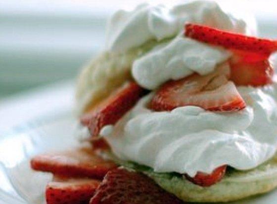 yummmmy.  strawberry shortcake