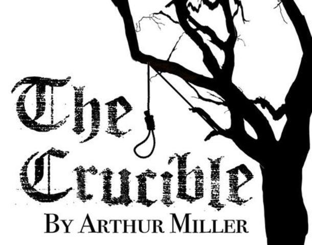 Olean Theatre Workshop presents The Crucible