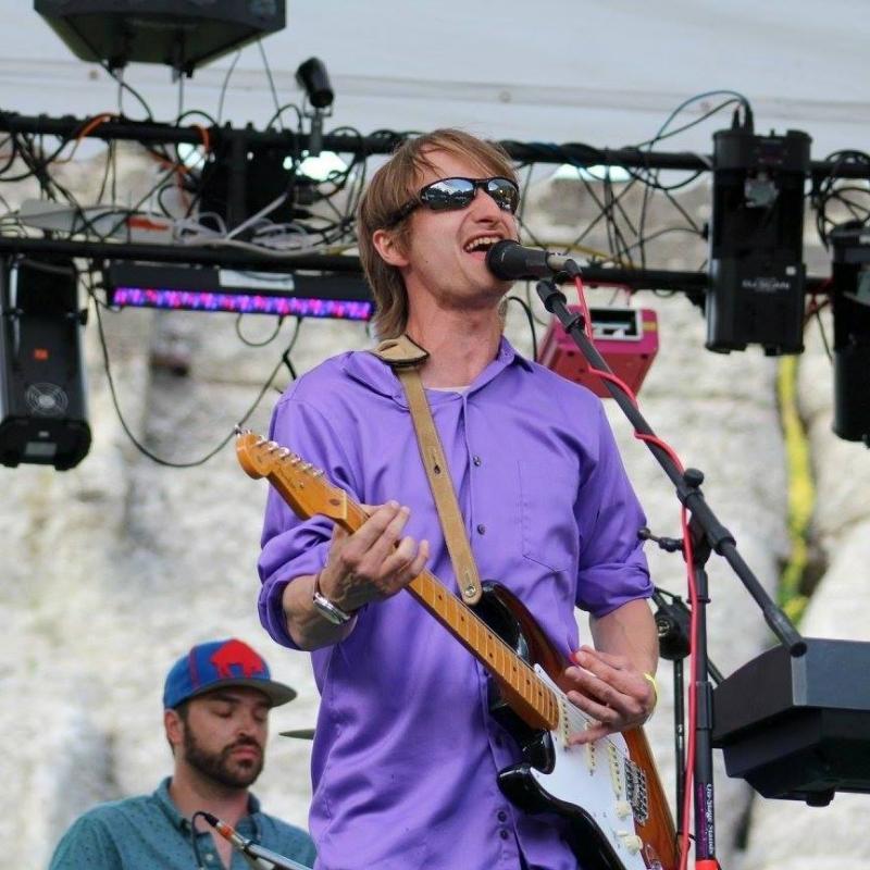 Tyler Calkins to perform at Allegany State Park