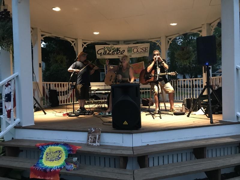 Ellicottville Summer Music Series