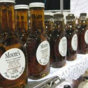Moore's Maple Syrup