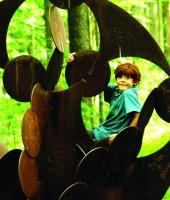 Griffis Sculpture Park