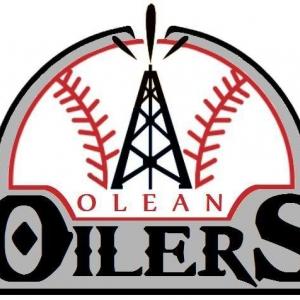 2018 Olean Oilers Home Games
