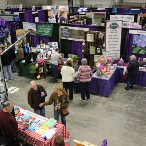 Greater Olean Home Show 2018