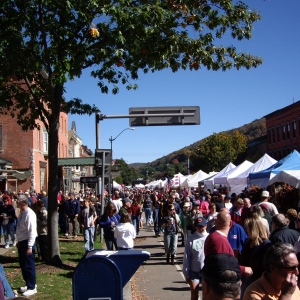Ellicottville's Fall Festival