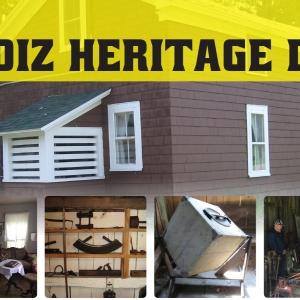 2017 Cadiz Heritage Day