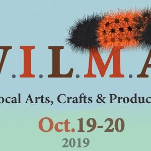 W.I.L.M.A. Local Arts, Crafts & Products - Oct.19-20, 2019