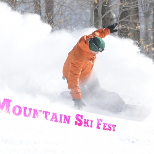 Holiday Valley's Mountain Ski Fest 2019