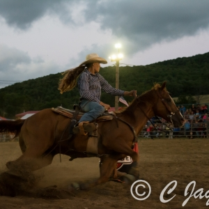 2018 Ellicottville Rodeo