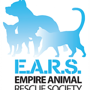 Empire Animal Rescue Society logo