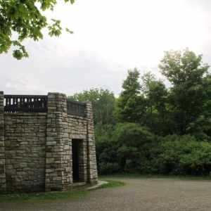 Stone Tower Tours in Allegany State Park