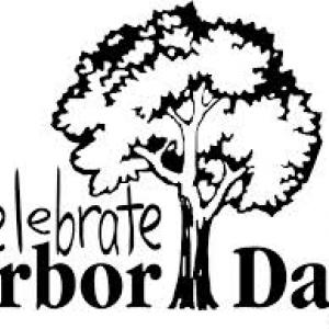 Arbor Day at Nannen Arboretum
