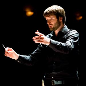 Benjamin Grow conducts 15th season Southern Tier Symphony
