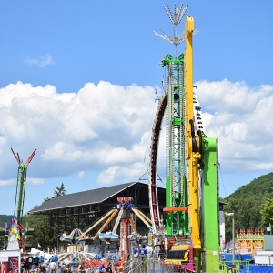 2018 Cattaraugus County Fair