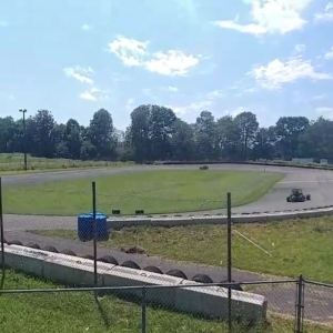 King of the Hill at Chapel Hill Raceway